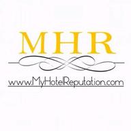Hotel Reputation Management logo