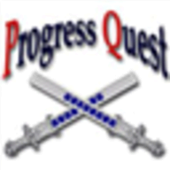 Progress Quest logo