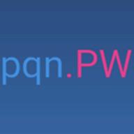 pqn.PW logo