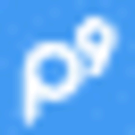 Panorama9 logo