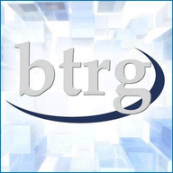 BTRG Group logo