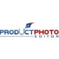 Product Photo Editor logo