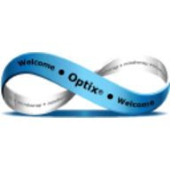 Optix logo