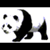 Panda-Sql logo
