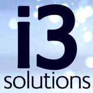 i3solutions logo