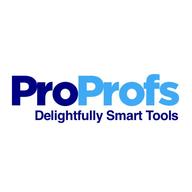 ProProfs Flashcards Maker logo