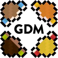 GameDev Market logo