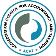 Accountancy and Taxation logo