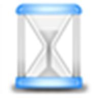 Puran Shutdown Timer logo