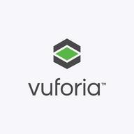 Vuforia SDK logo