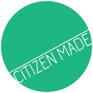 Citizen Made logo