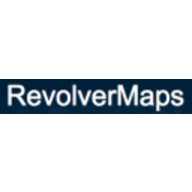 RevolverMaps logo