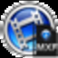 AnyMP4 MXF Converter logo