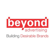 Beyond Advertising logo