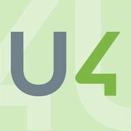 Unit4 PSA Suite logo