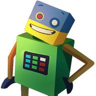 RoboGarden logo