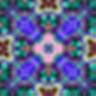 Silicon Mirror and Kaleidoscope logo
