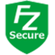 FileZilla Secure logo