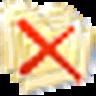 Empty Folder Nuker logo