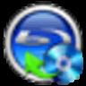 AnyMP4 Blu-ray Copy Platinum logo