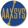 Aaxsys logo