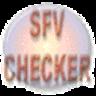 SFV Checker logo
