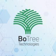 BoTree Technologies Pvt. Ltd. logo