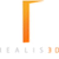 Realis3d logo