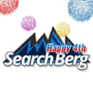 SearchBerg logo