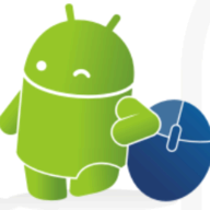 One Click Root logo