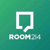 Room 214 logo