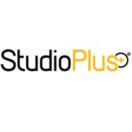 StudioPlus logo
