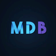 Material Builder logo