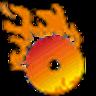StarBurn logo