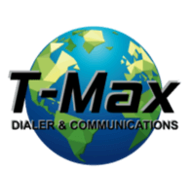 T-Max logo