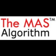The MAS Algorithm logo