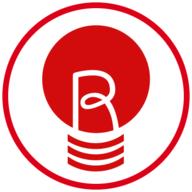 Redstage logo