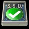 SSDReporter logo
