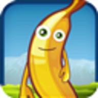 Talking Banana logo