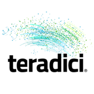 Teradici Cloud Access Software logo