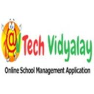 Tech Vidyalay logo