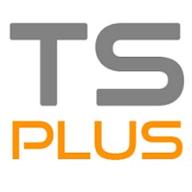 TSplus logo