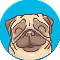 StudyPug Online Math Help logo