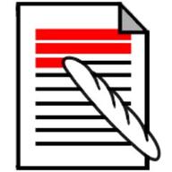 Taguette logo
