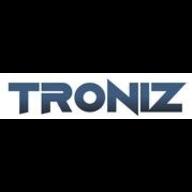 Troniz logo