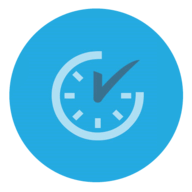 TimeAttend logo