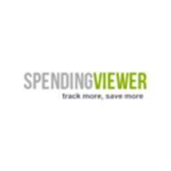 Spending Viewer logo