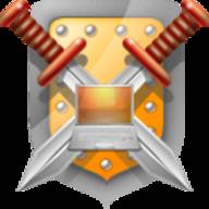 The Web Saga logo