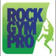 RockGymPro logo