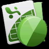 SSuite Accel Spreadsheet logo